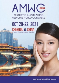 Aesthetic & Anti-aging Medicine World Congress China