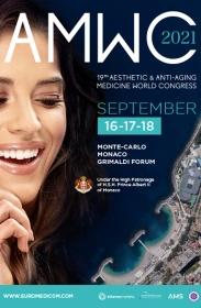 Aesthetic & Anti-Aging Medicine World Congress Virtual